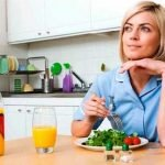 Питание после 40 лет - как сохранить свое здоровье?