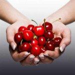 Питание после 40 лет: вишня
