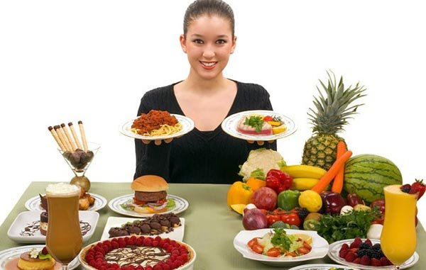 какие продукты убирают жир с боков