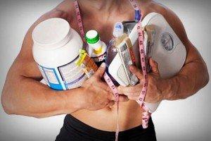 Блокаторы - эффективные жиросжигатели