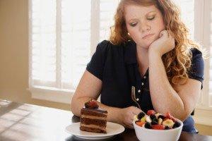 Диеты для правильного похудения - почему диеты не работают