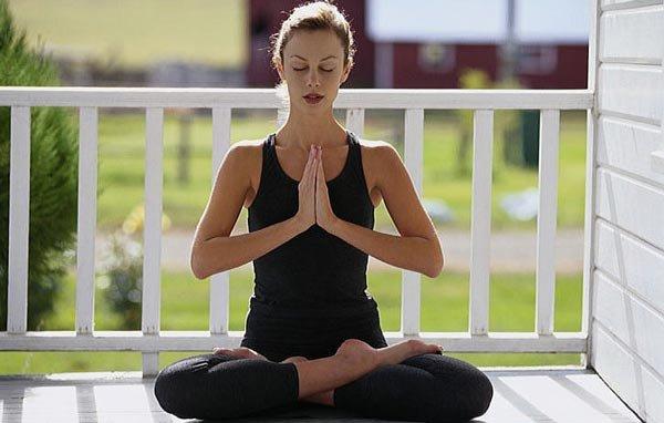 Популярно о йоге для новичков