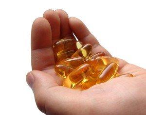 Омега 3 - жирные кислоты - эффективные жиросжигатели