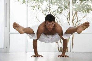 Позы йога