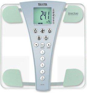 Анализатор жировой массы - индекс массы тела
