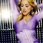Грейпфрутовая диета Мадонны