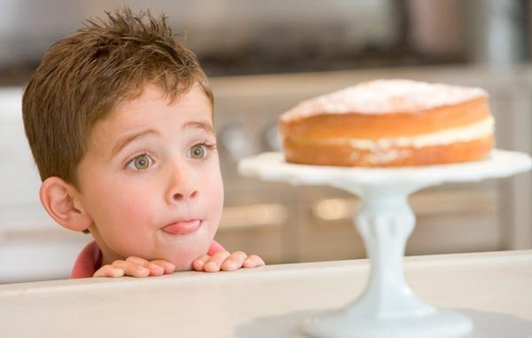 Как навсегда избавиться от тяги к сладкому?