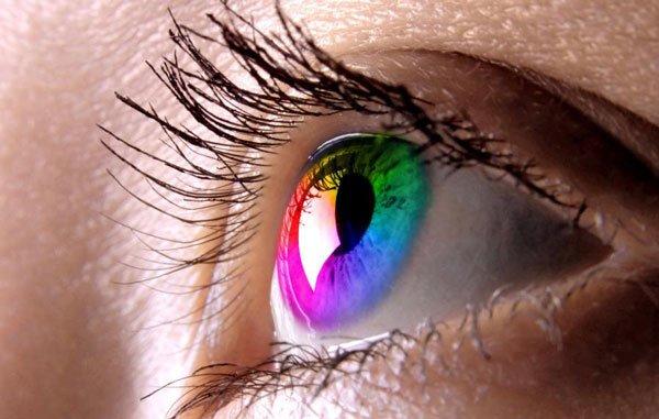 Как улучшить зрение – полезные продукты для глаз