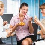 Какие перекусы помогут похудеть?