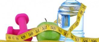 Хочешь похудеть - пей воду!