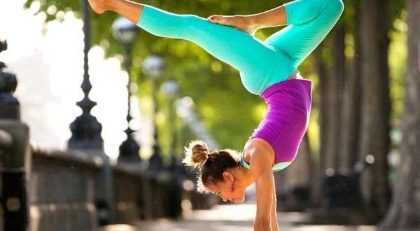 9 поз йоги для похудения