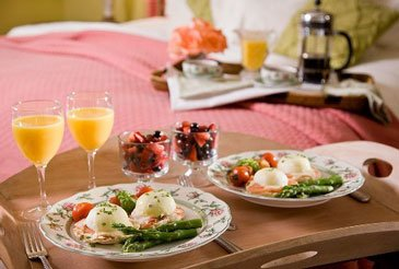 Правила правильного завтрака