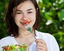 Правильное питание для подростков, что для этого нужно?