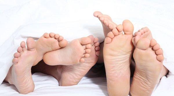 Полезные советы, как устранить неприятный запах ног