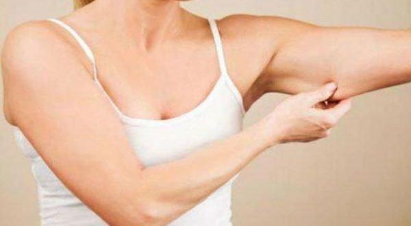 5 упражнений помогут вашим рукам похудеть и сделают их красивыми