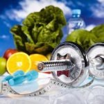 5 правил питания во время занятий фитнесом