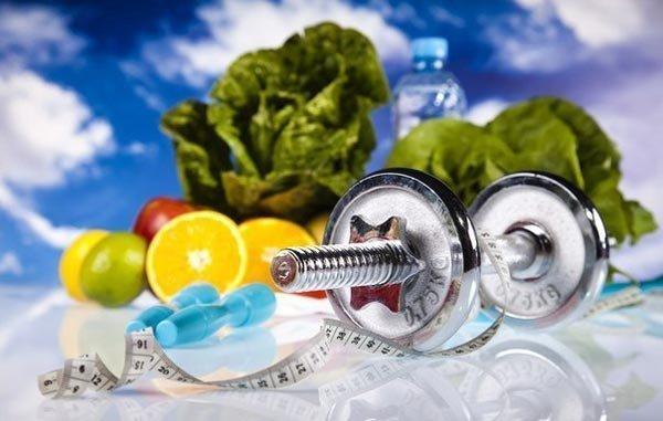 Питание во время занятий фитнесом