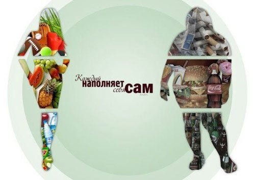Правильное питание режим
