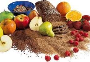 Сложные углеводы и правильное питание