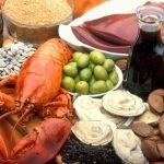 Как правильно сочетать продукты питания?