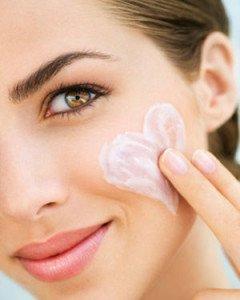 Состав лучших кремов для лица