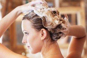 Уход за волосами - как правильно мыть