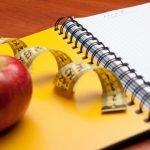 Стимулирующая диета на две недели: основные правила и особенности