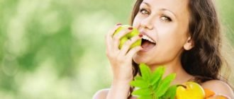 Как уменьшить аппетит народными средствами?