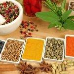 Специи для похудения, рецепты и отзывы