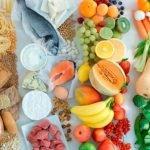 Таблица продуктов для похудения