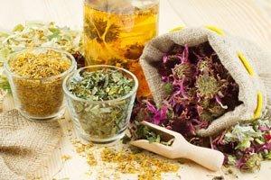 Опасные лекарственные травы