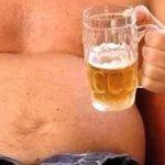 Как алкоголь влияет на похудение?