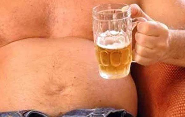 Можно ли пить алкоголь когда худеешь