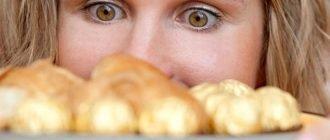 Простые правила помогут избавиться от пищевой зависимости навсегда