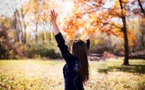 Осень без стрессов