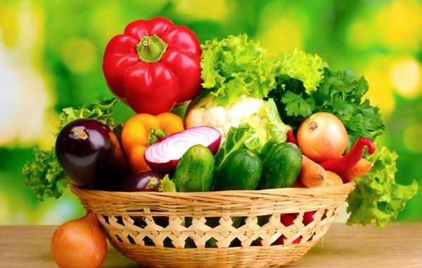 Питание на неделю для похудения