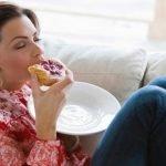 Существует ли психологическая зависимость от еды?