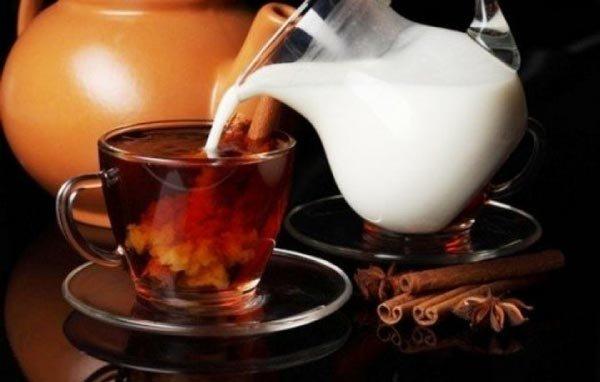 Диета молокочай