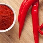 Как красный перец помогает от целлюлита?
