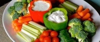 Диета Кима Протасова: меню, правила выхода из диеты
