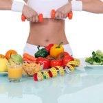 35 полезных привычек для похудения