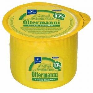 Сыр Valio, Oltermanni