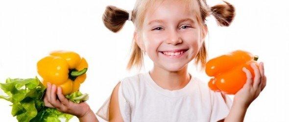 Дети за здоровое питание 97