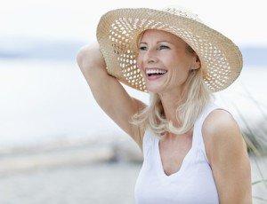 Как похудеть при климаксе - правила похудения в период менопаузы