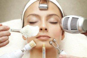 Косметологические процедуры избавления от пигментных пятен