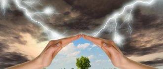 Метеочувствительность - как вы реагируете на изменение погоды?