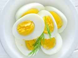 Яйца для набора веса