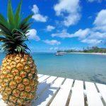 Как худеть на ананасе - шаг к пропасти...