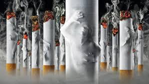 Бросить курить и не поправляться