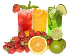 Очищение кишечника - продукты